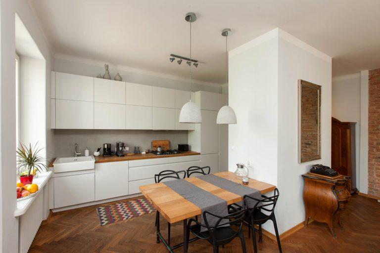 Cuisine professionnelle - Ecric Cros - Chailly en Biere - 77